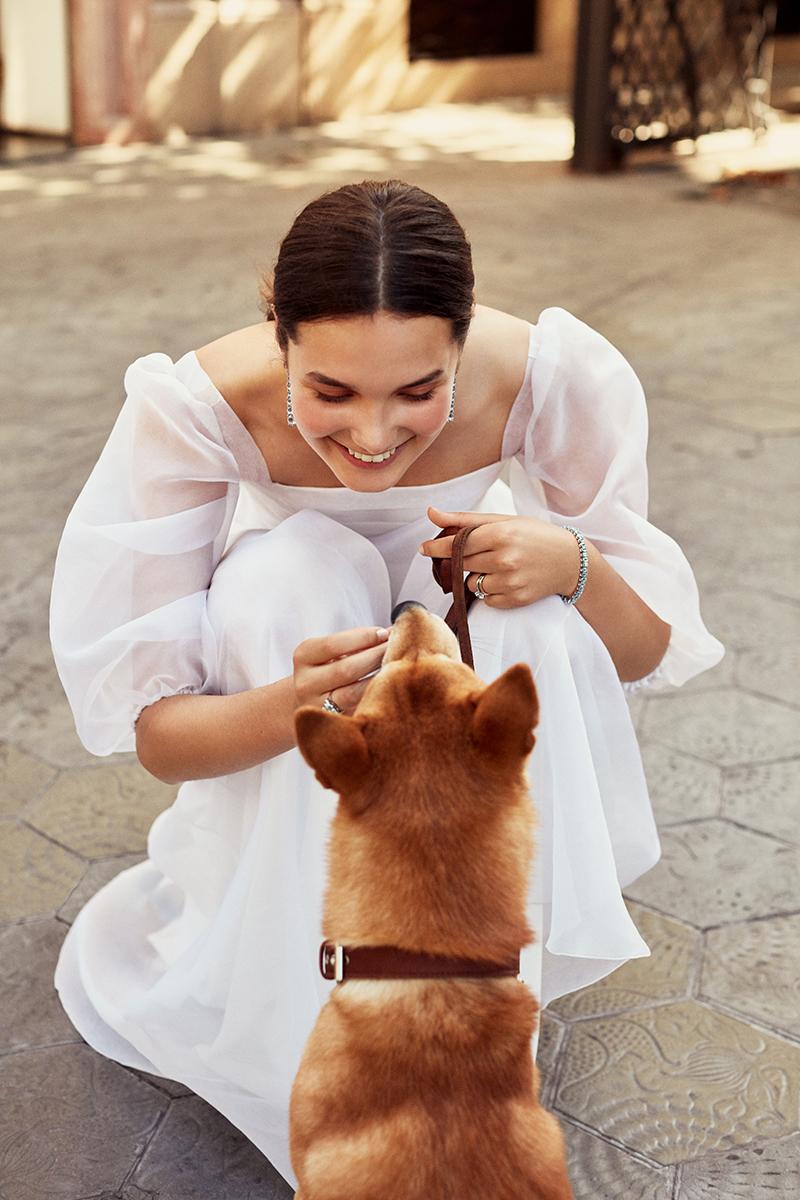 Joyas para novias de Rabat Jewellery