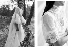 5 firmas y ateliers para perfectas 'slow brides'.
