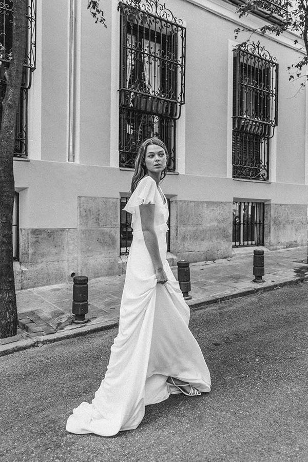 Claudia Llagostera – Tendencias de Bodas Magazine & Blog
