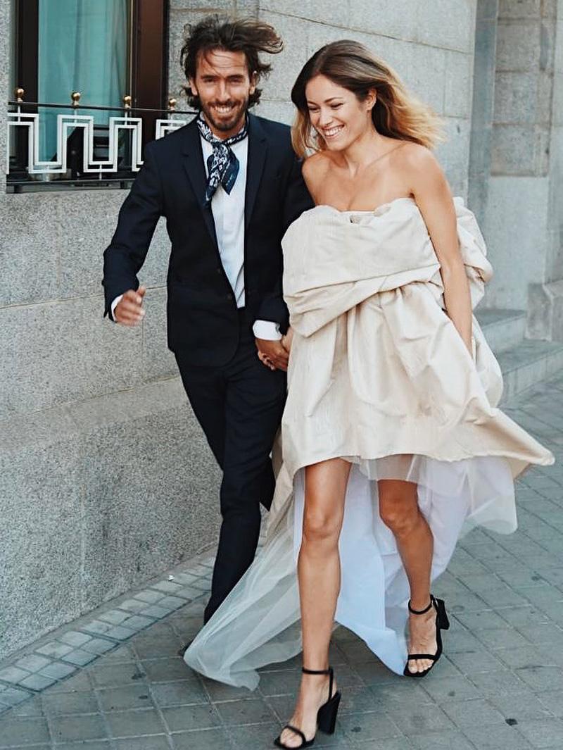 Vestidos de fiestas para invitadas de boda.