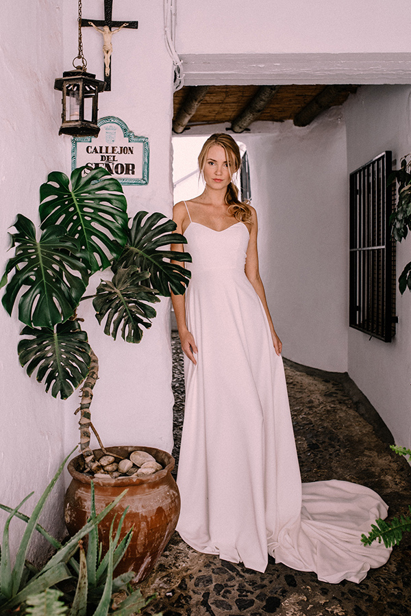 Lucia de Miguel – Tendencias de Bodas Magazine & Blog