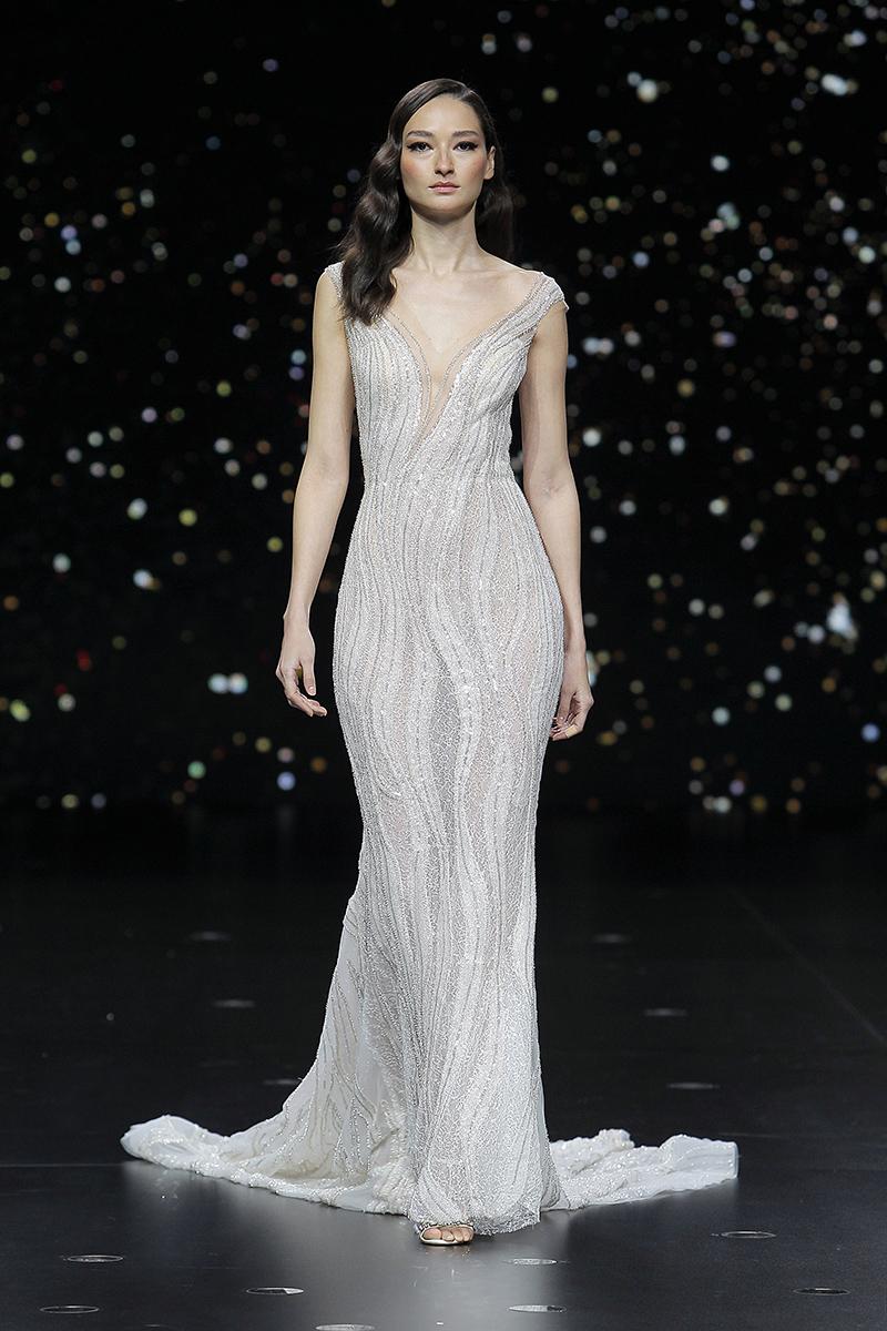 Vestidos de novia de Atelier Pronovias 2020