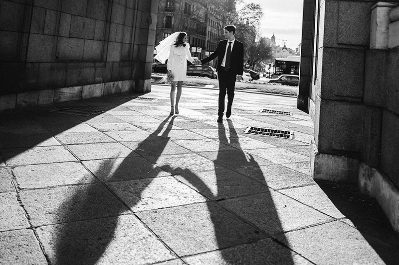 Tachstudio, fotógrafos de bodas en Madrid
