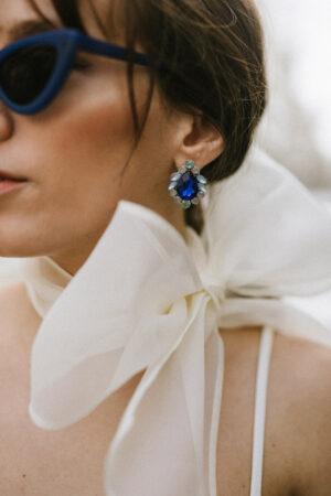 Una anécdota tras nuestra #editorialLucia, que sirve de consejo para elegir bien tu look de novia.