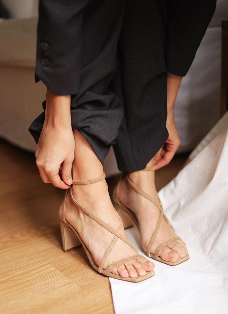 Zapatos para novias e invitadas