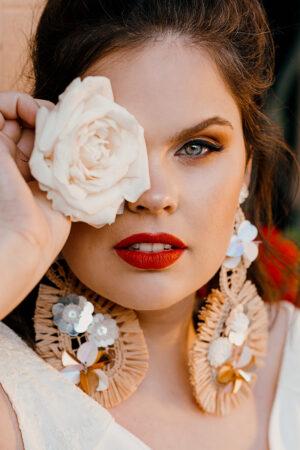 Romántico, glamour y boho, tres estilos para un look de novia curvy que te conquistarán.