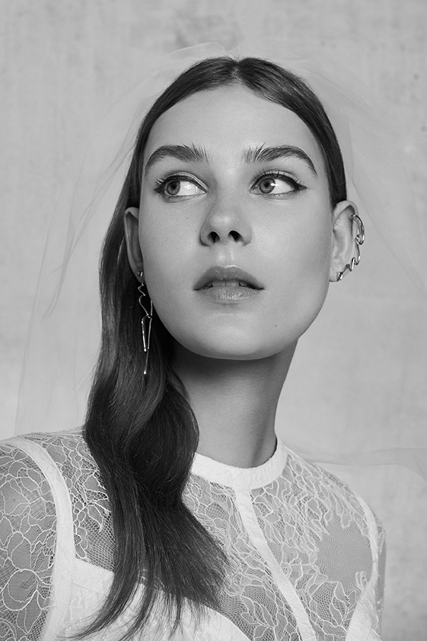 Elie Saab 2018 – Tendencias de Bodas Magazine