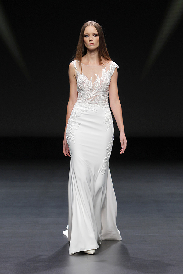 Pronovias – Tendencias de Bodas Magazine & Blog