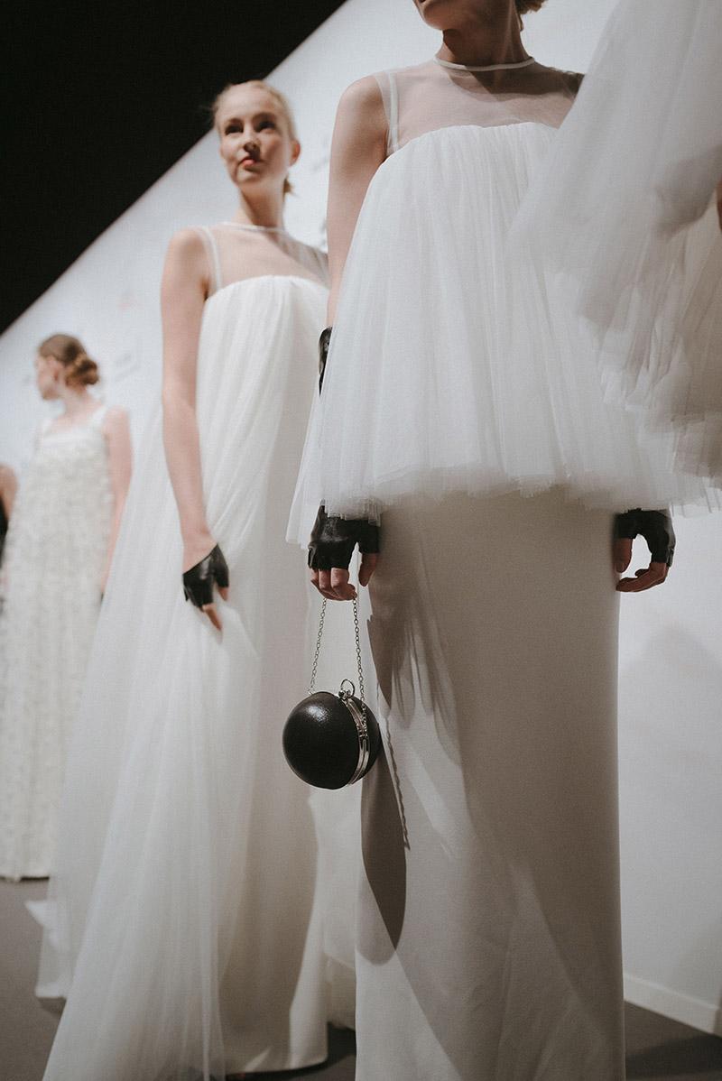 Vestido de novia de Sophie et Voilà 2020