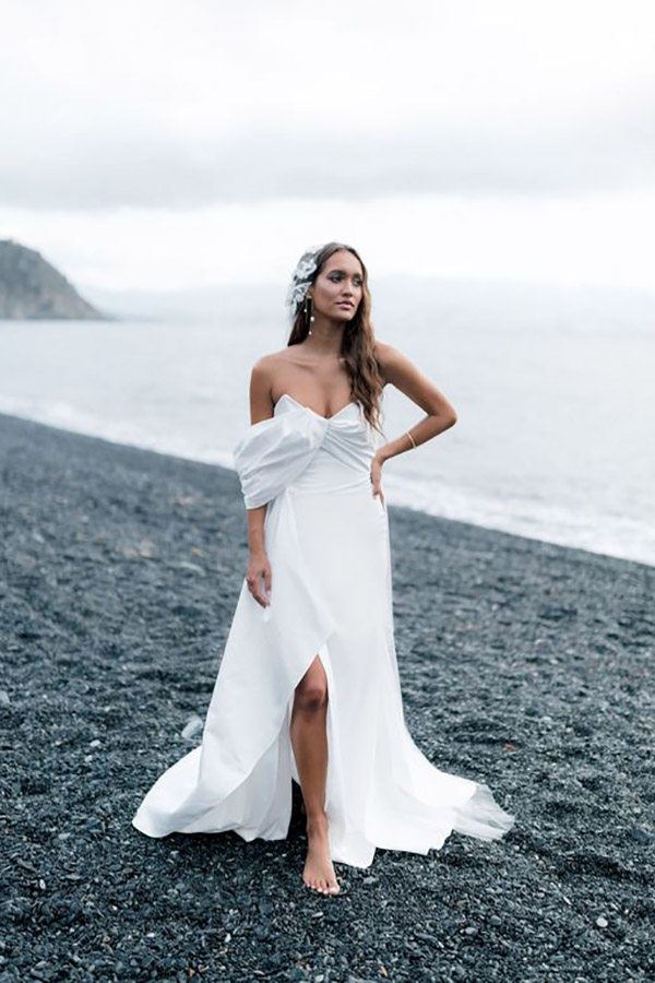 Rime Arodaky – Tendencias de Bodas Magazine & Blog