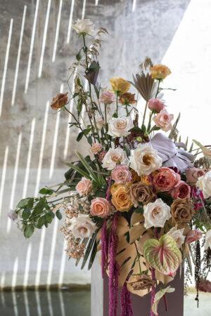 5 consejos para potenciar tu creatividad en tu boda.