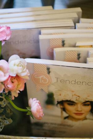Un rincón 'slow wedding' para una boda de invierno y la mejor inspiración con nuestra revista.