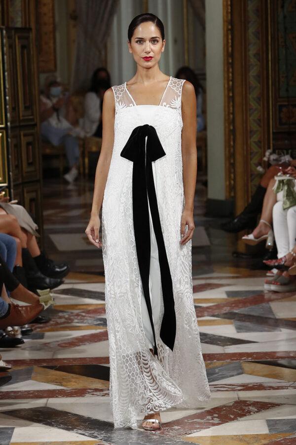 Vestido de novia de Lorena Formoso – Tendencias de Bodas Magazine & Blog