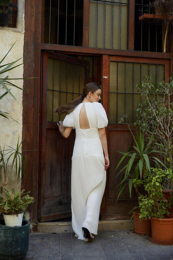 Vestido de novia de Marta Martí – Tendencias de Bodas Magazine & Blog