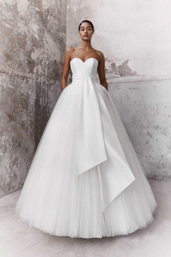 Vestido de novia de Viktor & Rolf – Tendencias de Bodas Magazine & Blog