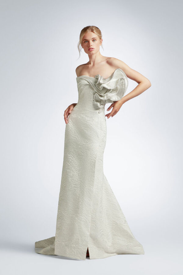 Vestido de novia de Vivienne Westwood – Tendencias de Bodas Magazine & Blog
