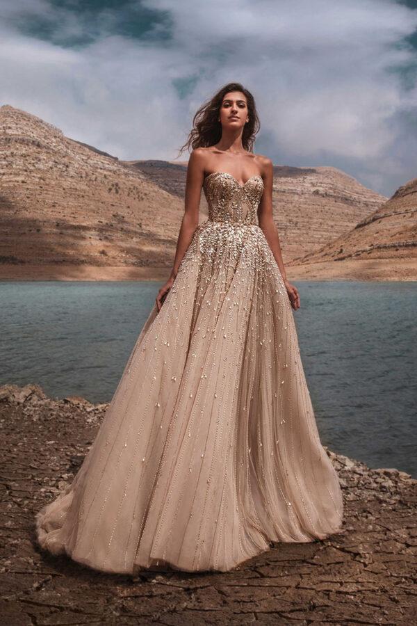 Vestido de novia de Zuhair Murad – Tendencias de Bodas Magazine & Blog